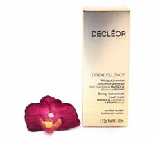 Decleor Orexcellence Energy Concentrate Youth Mask - Masque Jeunesse 50ml