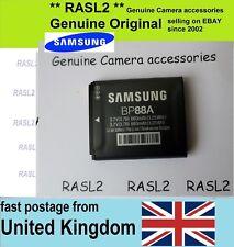 Genuine Original Samsung BP88A Battery DV305F DV300 DV200 DV300 DV300F