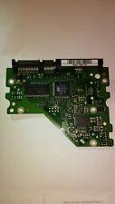 Samsung Spinpoint F3 1TB HD103SJ PCB BF41-00303A 00 firmware version 1AJ10001