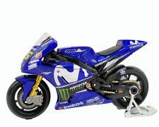 Maisto 1:18 MotoGp 2018 Yamaha YZR-M1 #46 Valentino Rossi Diecast Motorcycle