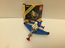 Vintage Classic Space Cosmic Comet Set 6825 Complete except for hoses