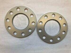 H&R DR Spurplatten Spurverbreiterung Distanzscheibe 10 mm /Achse 1075740