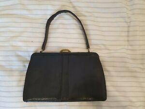 Vintage Mappin and Webb handbag
