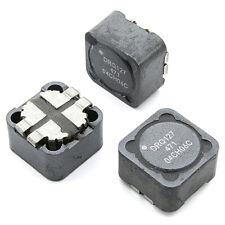 [10pcs] DRQ127-471 Coil 470uH  0.85A SMD COOPER
