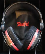 Teufel Aureol Real Hifi Kopfhörer original Over-Ear schwarz - Excellenter Sound