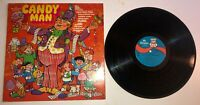 1973 Mr. Pickwick Vinyl LP Candyman SPC 5129 1974 Candy Man Vintage Record Album