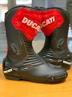 Ducati Stivali Racing Sport 2 TCX - 98103874_ - BOOTS ducati Sport 2