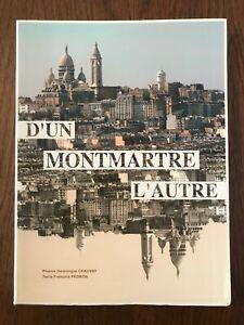 D'un Montmartre l'autre - La Belle Gabrielle