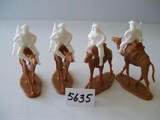 Armies In Plastic 5635 - British Naval Brigade Camel Corps - Egypt & Sudan 1882
