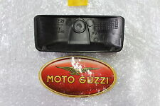 MOTO GUZZI BREVA V 750 C'est à dire Capot Couverture Visière plastique Top