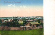 PARAGUAY VISTA GENERAL DE ENCARNACION 305672