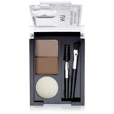 NYX Eyebrow Cake Powder, Taupe/Ash 0.09 oz (Pack of 2)