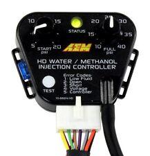 AEM 30-3306 V2 Water/Methanol Injection HD Controller Kit w/ Internal MAP 40psi