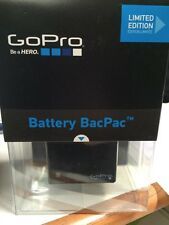 GOPRO HD HERO 3 HERO3 BLACK CAMERA BATTERY BACPAC KIT LIMITED EDITION ABPAK 303