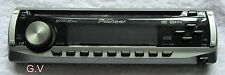PIONEER DEH-P1900R STEREO FACE FRONT FREE POST MOSFET 50W x 4