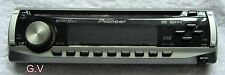 Pioneer DEH-P1900R Estéreo cara delantera Libre Post Mosfet 50 W X 4