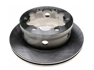 Brake Disc Rotor Rear Dodge MB Freightliner Sprinter 3500: 904 423 03 12