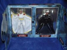 Marvel X-Men The Movie & Classic STORM Limited Edition New 8 inch Factory Sealed
