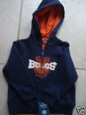 NWT CARTER'S BABY BOY HOODED JACKET SIZE 18 MONTHS