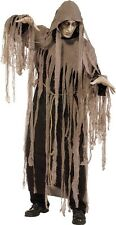 HALLOWEEN FANCY DRESS ~ MENS  ZOMBIE NIGHTMARE COSTUME XL