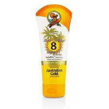 Australian Gold Sheer Coverage Lotion Sunscreen Broad Spectrum SPF 8 177ml