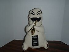 Nightmare Before Christmas Oogie Boogie Music Plush Dancing 25th Anniversary NEW