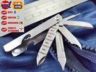 stainless steel kctw folding knifetool 1pc