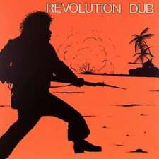 "Lee ?""scratch?"" Perry & The Upse - Revolution Dub NEW LP"