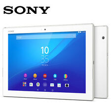 "SONY XPERIA Z4 Tablet SGP771 32GB 10.1"" 2K (2560*1600) 4G LTE+WiFi (White)"