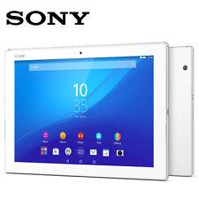 "SONY XPERIA Z4 Tablet SGP771 32GB 10.1"" 2K (2560*1600) 4G LTE+WiFi (White)"