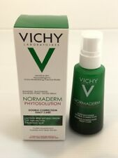 Vichy Normaderm Phytosolution Soin Quotidien Double Correction. Contenance 50ml