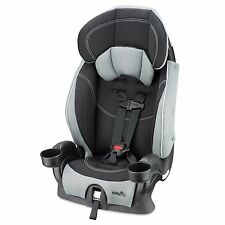 Evenflo Chase Lx Harnessed Booster Car Seat in Jameson