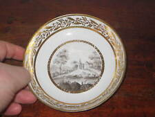 Coalport Porcelain/China Date-Lined Ceramics (Pre-c.1840)