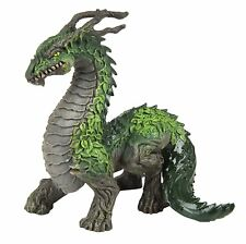 JUNGLE DRAGON Safari Ltd Dragons NEW fantasy figurine 10150