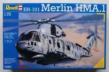 REVELL 1/72 04907 EH-101 MERLIN HMA1