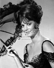 "NATALIE WOOD IN THE FILM ""THE GREAT RACE"" - 8X10 PUBLICITY PHOTO (BB-861)"