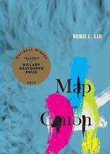 Map of an Onion by Kenji C. Liu (2016, Paperback)