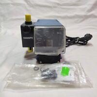 Diaphragm Metering Pump ELADOS® EMP IIPN: 148110. Made in Germany