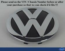 VOLKSWAGEN VW FRONT GRILLE BADGE LOGO GENUINE EMBLEM 3G0853601B