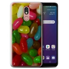 eSwish Gel/TPU Phone Case for LG Stylo 5 /Sweets & Candy