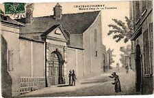 CPA   Chateau-Thierry - Maison Jean de La Fontaine (202455)