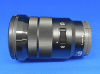 SONY SELP18105G E PZ 18-105mm F4 G OSS G-Series Lens Japan Domestic Version New