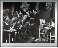 JERRY LEWIS HOOK LINE AND SINKER 1969 COLUMBIA PICTURES ORIGINAL 8X10 PHOTO