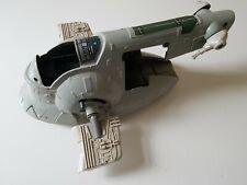 Star Wars Vintage Ship - Slave 1 Boba Fett (Incomplete)