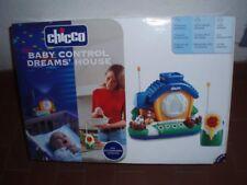 Chicco Baby Control, Proiettore, Luci E Suoni