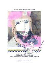 REPRINT - SONIA & MARIE - LEGACY PRIDE V8, #2 - DONALD HENDRICKS PAPER DOLLS