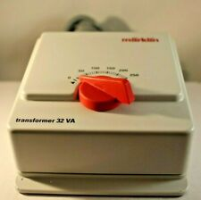 Märklin Transformator 32 VA, unbespielt