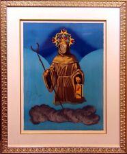 Salvador Dali Mystery of Sleep Hand Signed Original Lithograph Make an Offer