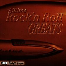 All time Rock' n' Roll Greats Billy Haley, Danny/Juniors, Sam the Sham/Ph.. [CD]
