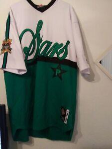 Philadelphia Stars Negro League Jersey Men's Size XXL White Green